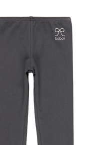 Boboli - Leggings - Trousers - anthracite - 2