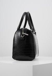 LIU JO - SATCHEL - Across body bag - black - 3