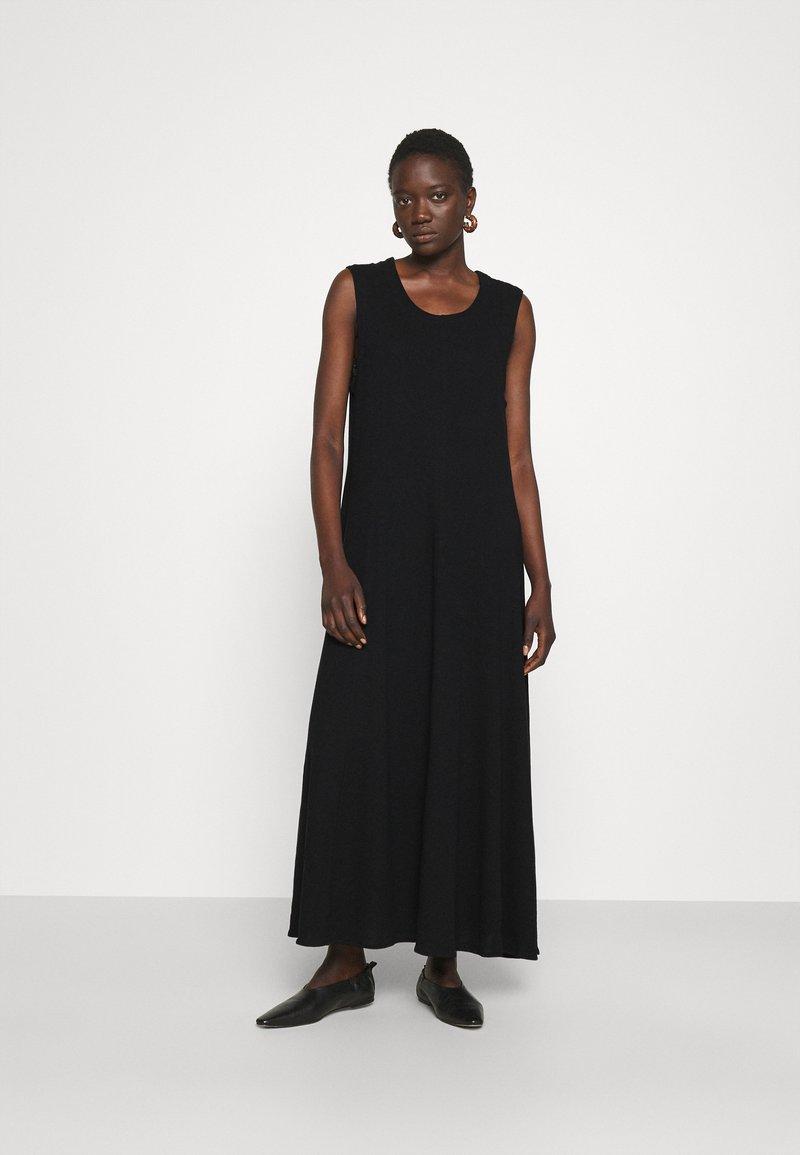 By Malene Birger - ELIYA - Maxi dress - black