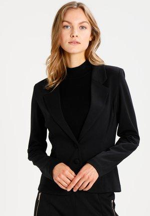 NANNI - Blazer - black