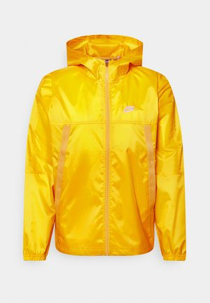 REVIVAL - Summer jacket - solar flare/sail