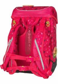 Ergobag - CUBO SET 3.0 - School bag - hufbäreisen - 1