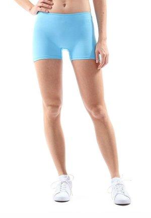 Sports shorts - hellblau