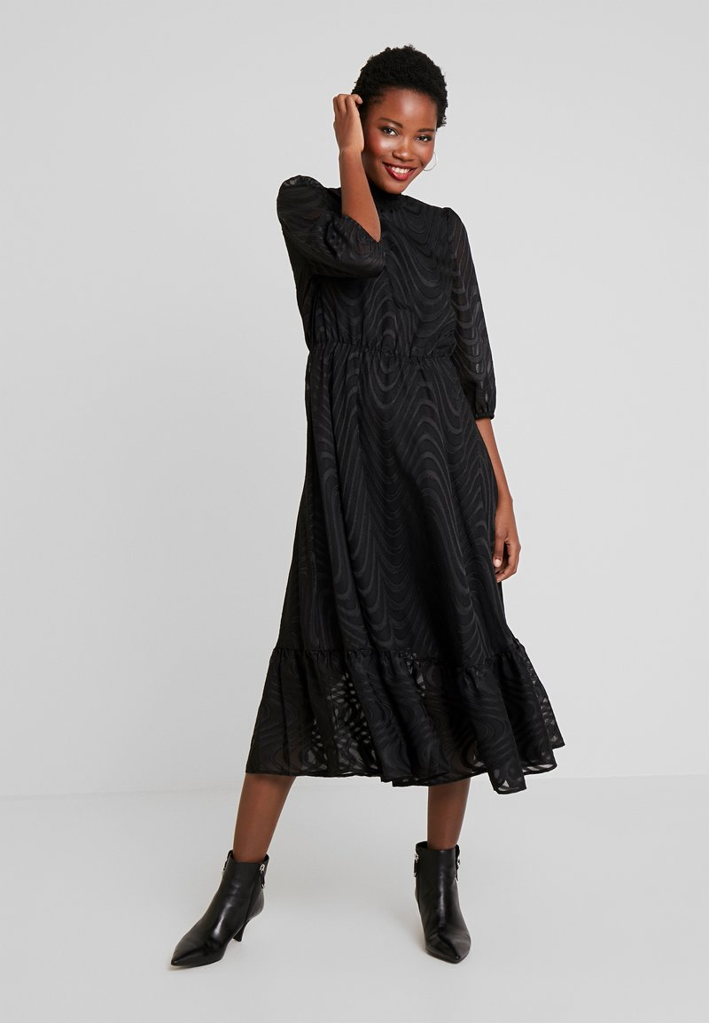 Love Copenhagen - SUSAN DRESS - Day dress - pitch black
