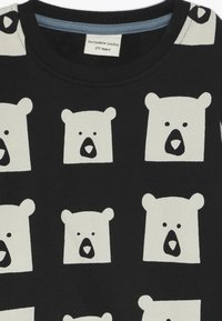 Turtledove - BEAR FAMILY BABY - Sweatshirt - black - 3