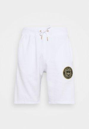 ALFARO - Shorts - optic white