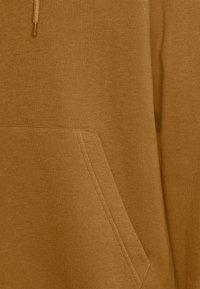 Jack & Jones - JORBRINK HOOD - Sweatshirt - rubber - 6