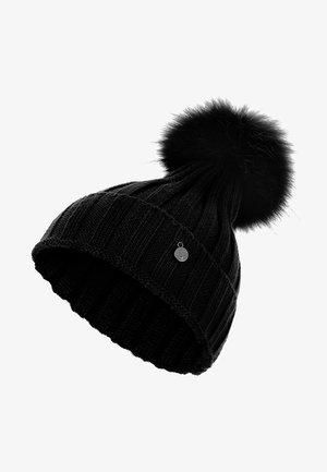 GAZZI - Mütze - black