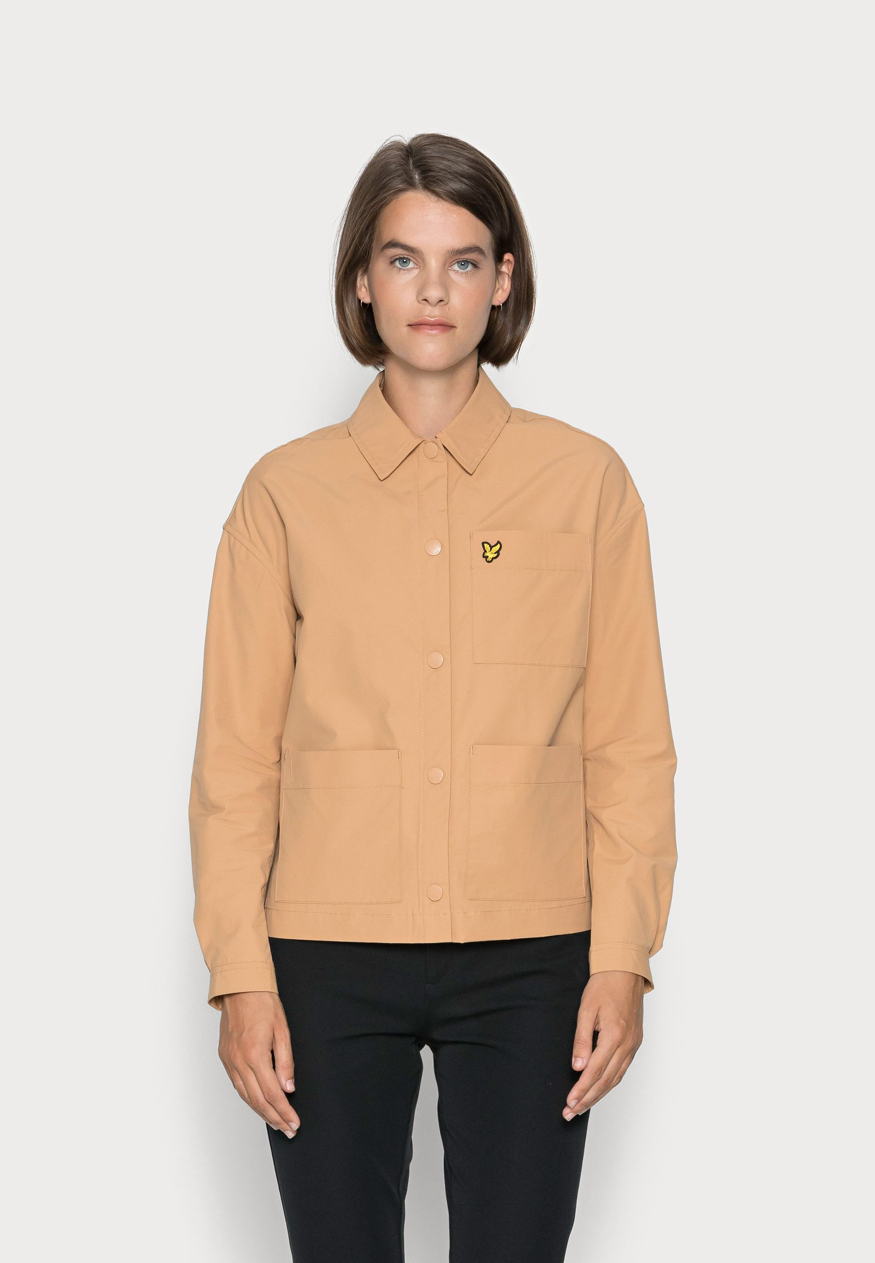 Damen SHACKET - Leichte Jacke