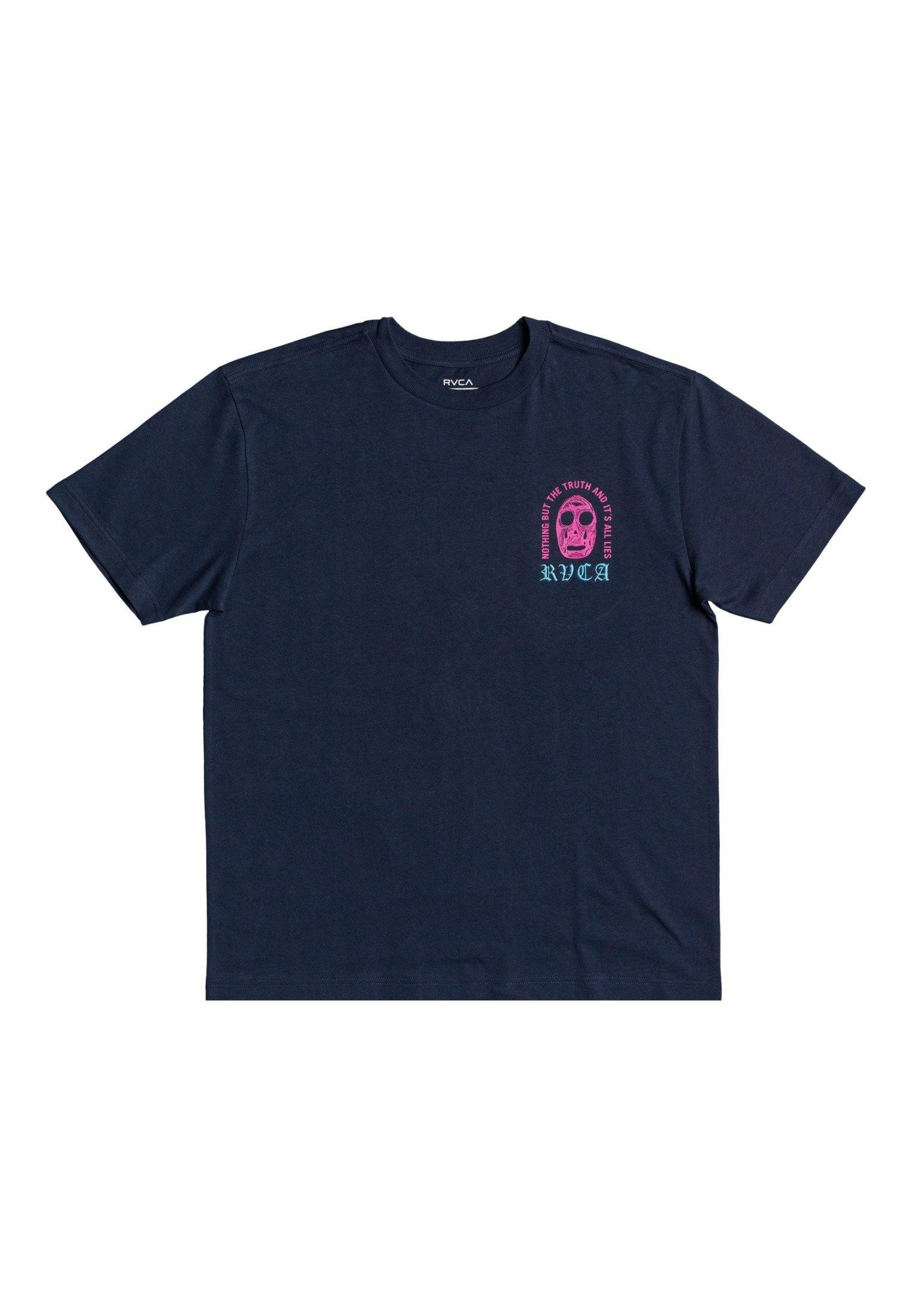 Homme SUPERBLAST CHAOS  - T-shirt imprimé