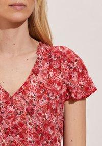 Odd Molly - FELICIA - Day dress - cherry red - 4