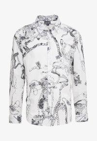 Just Cavalli - Shirt - white - 4