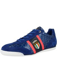 Pantofola d'Oro - FORTEZZA UOMO - Sneakers laag - olympian blue - 2