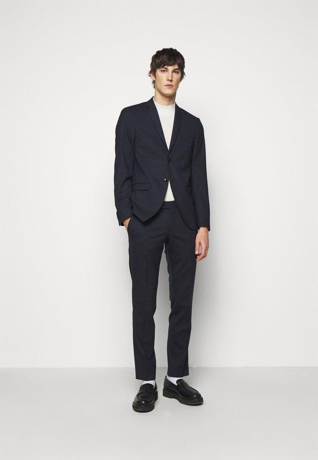 JILE - Kostym - dunkelblau