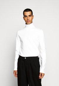 Just Cavalli - Langarmshirt - white - 0