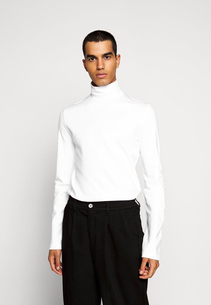 Just Cavalli - Langarmshirt - white