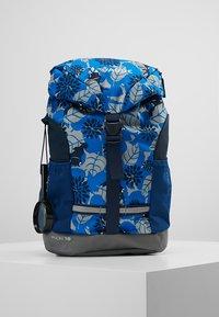 Vaude - PECKI - Backpack - radiate blue - 0