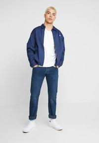 Levi's® - 501® LEVI'S®ORIGINAL FIT - Jeans Straight Leg - ironwood - 1