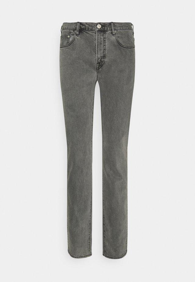 MENS SLIM FIT - Jean slim - grey