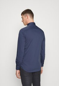 Benetton - Formal shirt - blue - 2