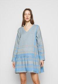 CECILIE copenhagen - Day dress - cloud - 0