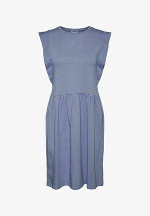 Vestito estivo - purple impression