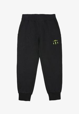 Pantaloni sportivi - nero