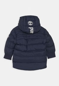 Timberland - PUFFER JACKET BABY - Winter jacket - navy - 1