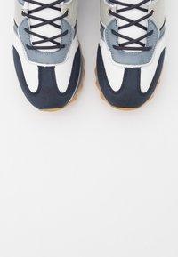 Even&Odd - Zapatillas - white/blue - 5