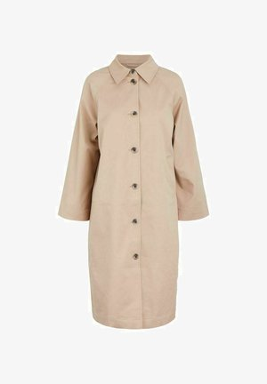Trenchcoat - warm taupe