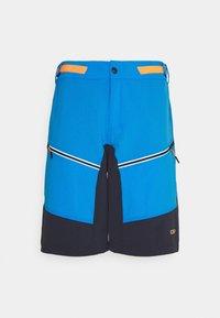 CMP - MAN FREE BIKE BERMUDA WITH INNER UNDERWEAR - Sports shorts - regata - 4
