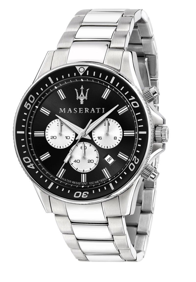 Maserati - SFIDA - Chronograph watch - grey