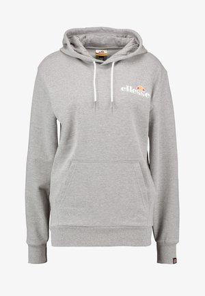 NOREO - Hoodie - grey