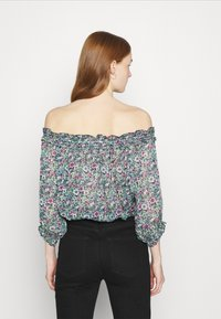 Pepe Jeans - HEDY - Blouse - multi coloured - 2