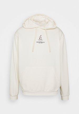 HAND SNAKE  - Sweatshirt - ivory