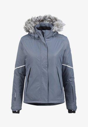 Ski jacket - gray