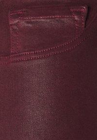 J Brand - SELENA MID RISE CROP - Bootcut jeans - stellar courant - 2