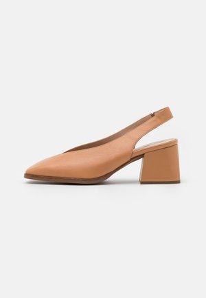 Classic heels - iseo sand