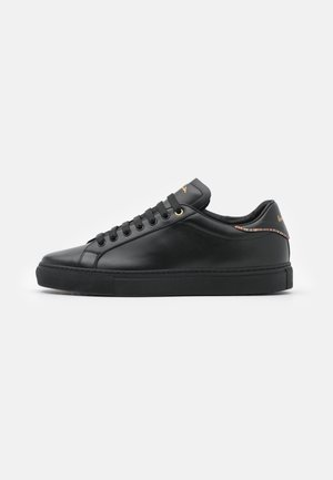 BECK - Sneakers laag - black