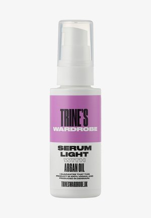 TW ARGAN OIL SERUM LIGHT - Hair treatment - -