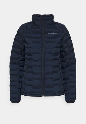 WARGON LIGHT - Winter jacket - blue shadow