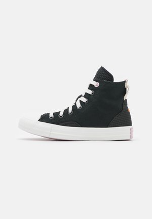 CHUCK TAYLOR ALL STAR - High-top trainers - black/almost black/vintage white