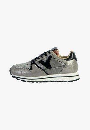 BASKET  - Sneakers laag - antracita
