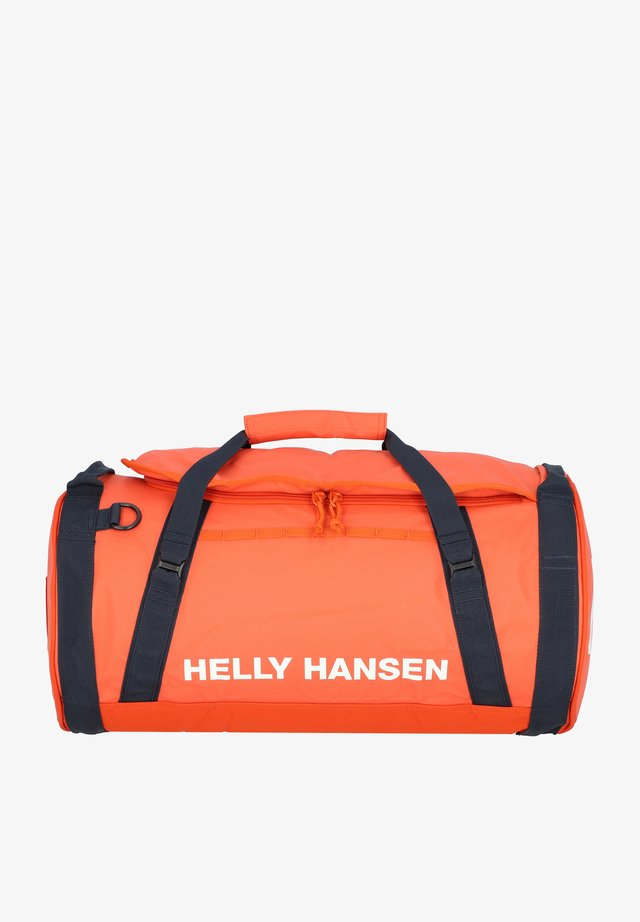 Sports bag - patrol orange
