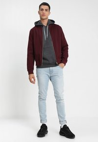 Element - CORNELL CLASSIC  - Hoodie - charcoal heather - 1