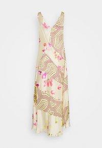 M Missoni - ABITO LUNGOSENZA MANICHE - Day dress - multi-coloured - 1