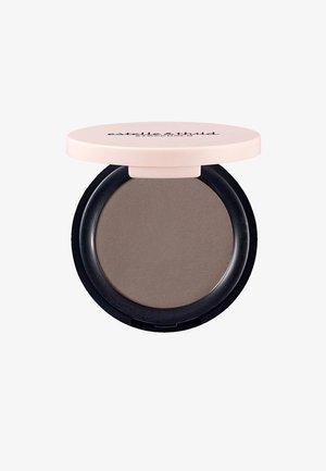 BIOMINERAL SILKY EYESHADOW 3G - Ombretto - cold brown