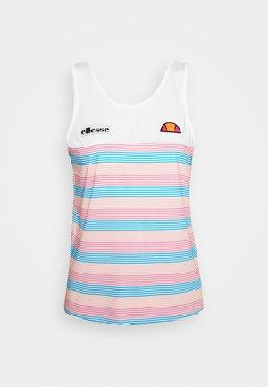SAVVY - Funkční triko - multicolor