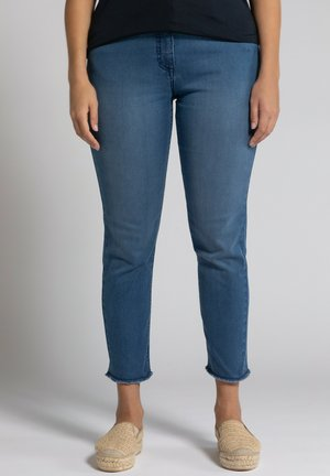 Slim fit jeans - bleu jean