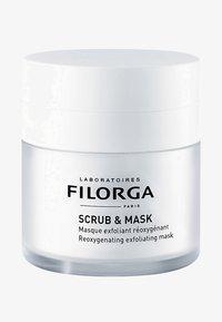 Filorga - FILORGA FILORGA SCRUB AND MASK REOXYGENATING EXFOLIATING MASK - Face scrub - - - 0